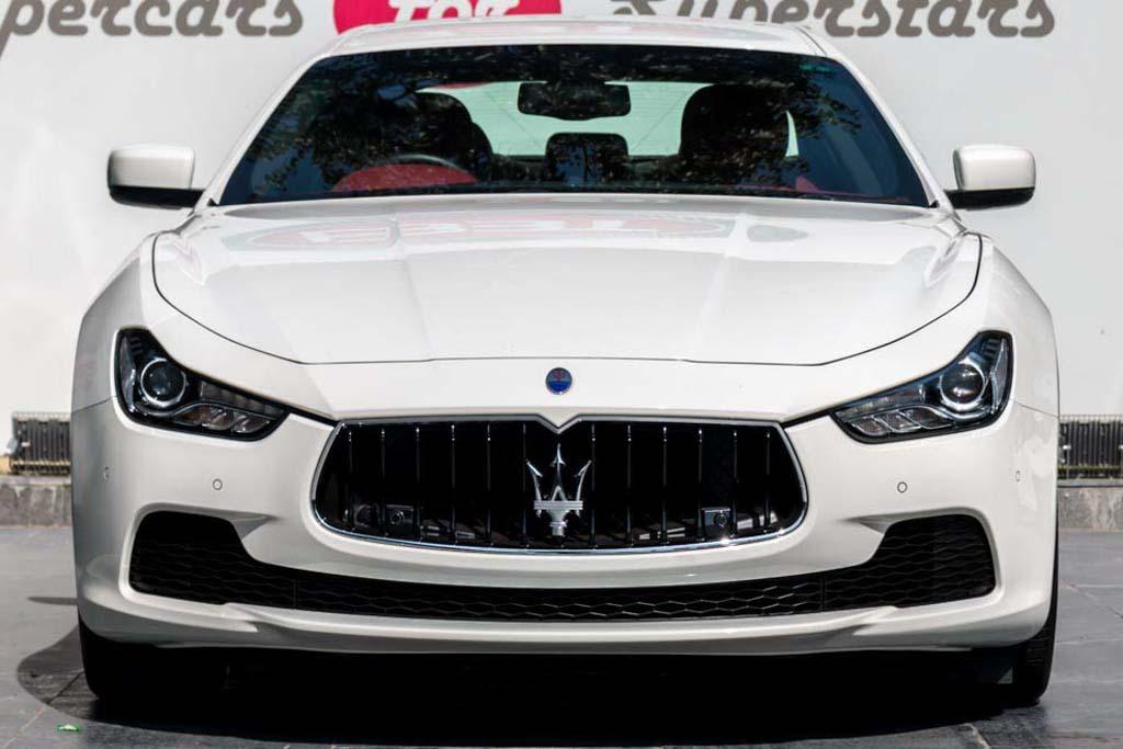 2015 Used Maserati Ghibli