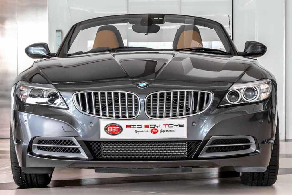 2016 BMW Z4 sDrive 'Prestige'