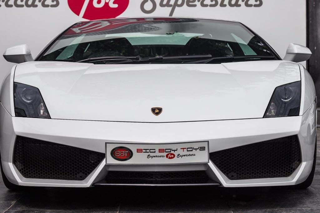 2011 Used Lamborghini Gallardo LP 560-4 Bicolore