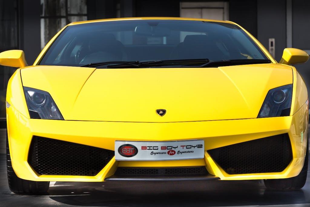 2009 Used Lamborghini Gallardo LP 560-4