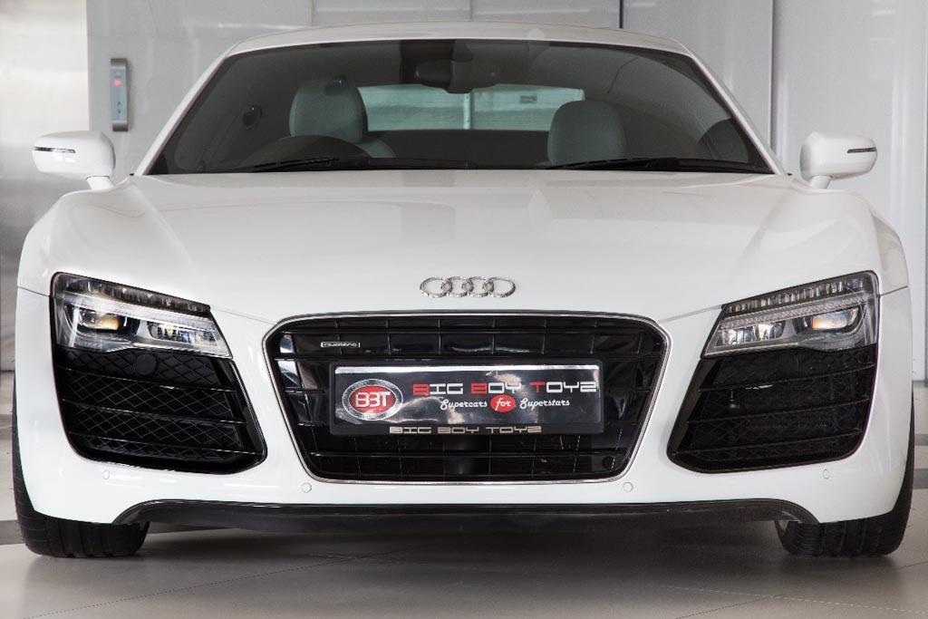 2014 Used Audi R8 4.2 FSI