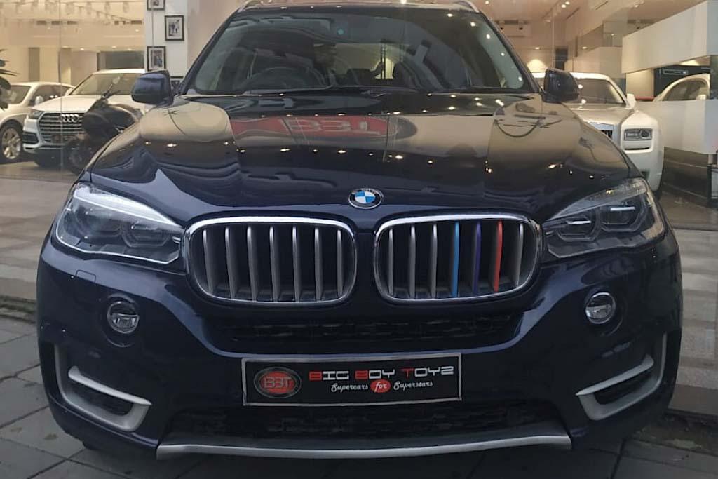 2016 BMW X5 'DPE 5'