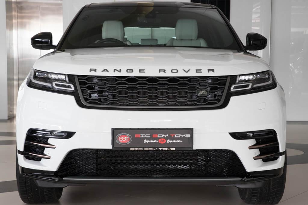 Range Rover Velar D180 S R-Dynamic