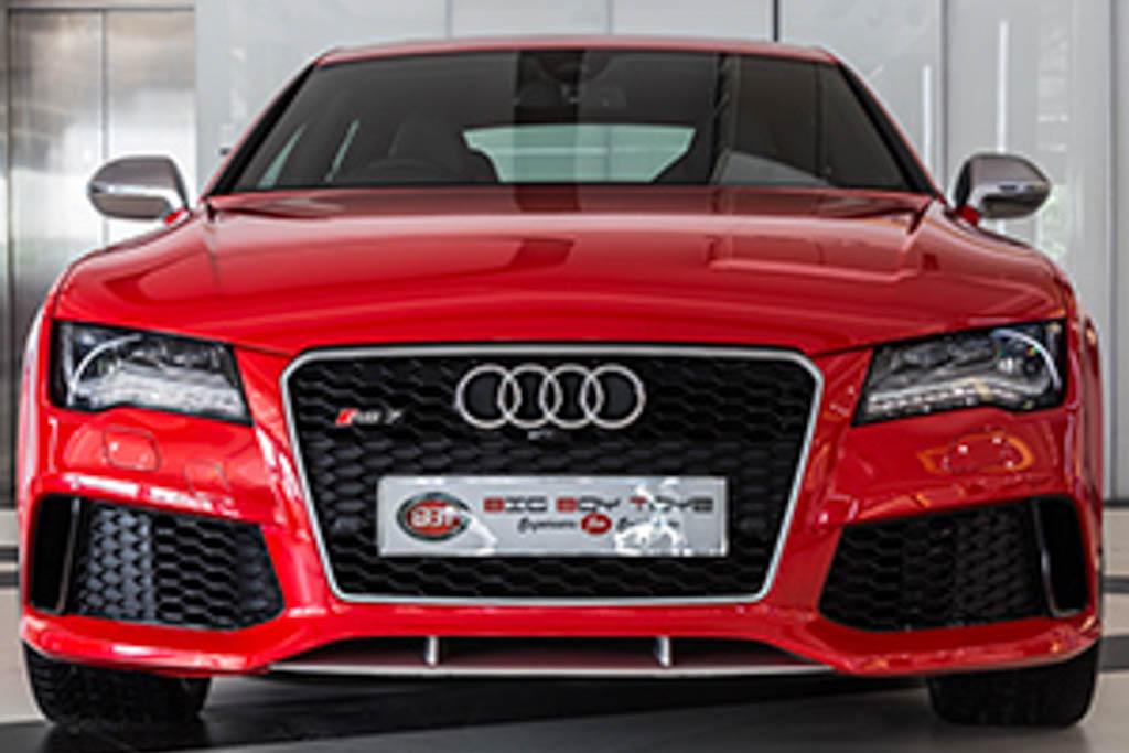 2013 Used Audi RS7