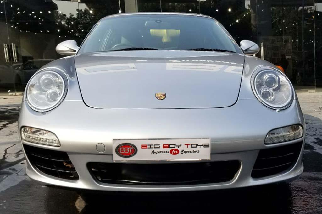 2009 Used Porsche 911 Carrera S