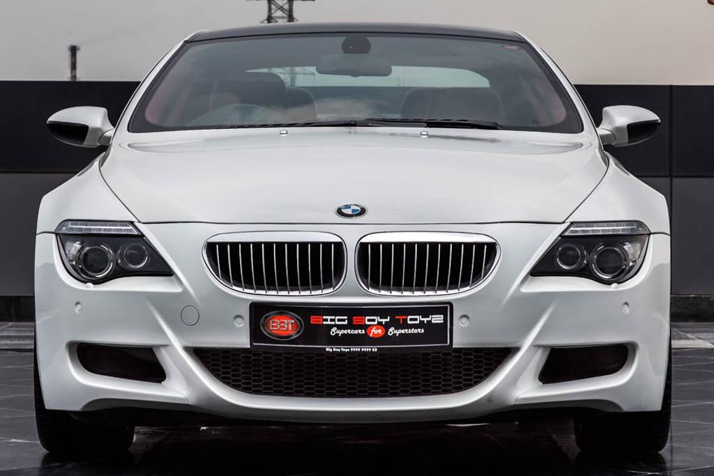 2010 Used BMW M6