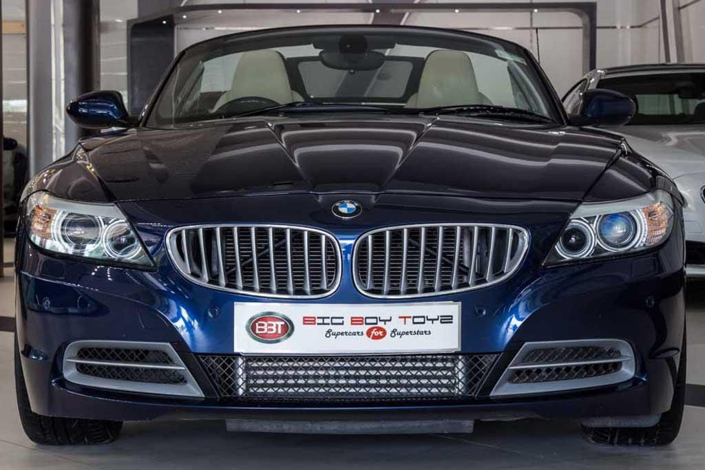 2011 Used BMW Z4