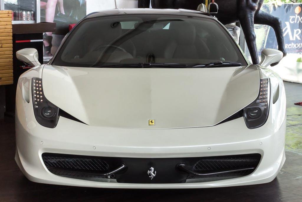 2011 Used Ferrari 458 Italia