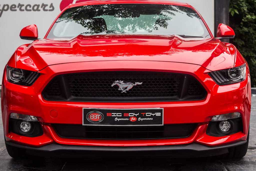 2016 Used Ford Mustang GT