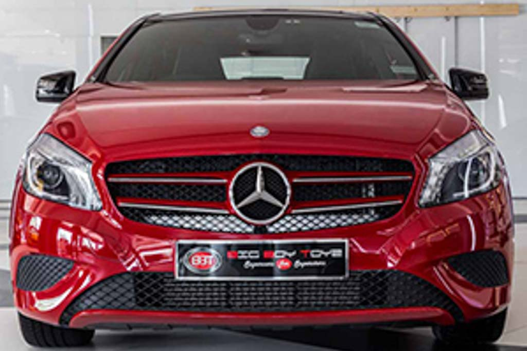 2014 Used Mercedes-Benz A180 CDI 'Style'