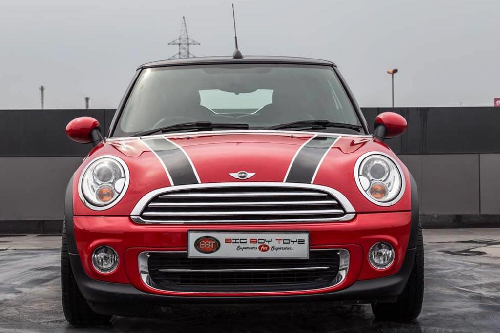2012 Used Mini Cooper 'Convertible'