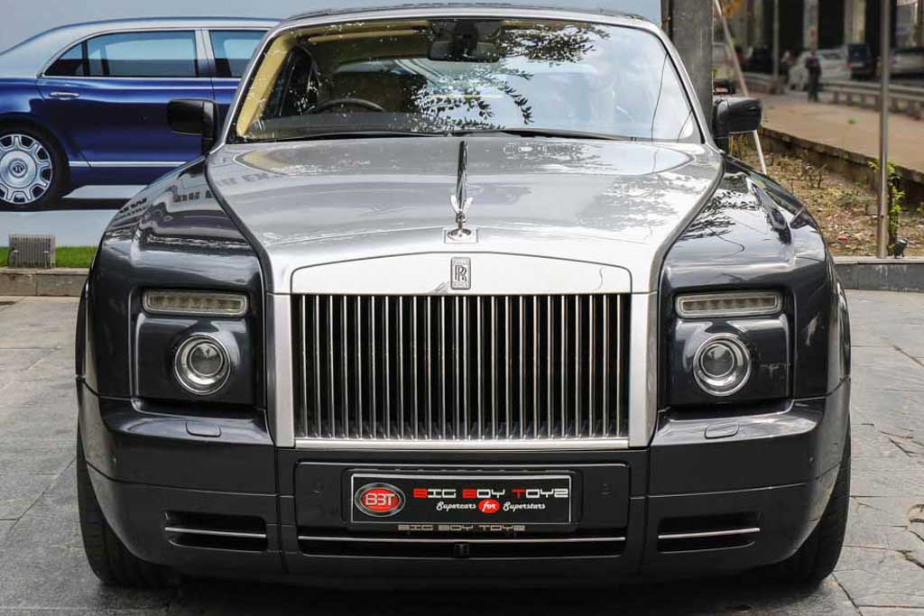 2009 Used Rolls-Royce Phantom Coupe