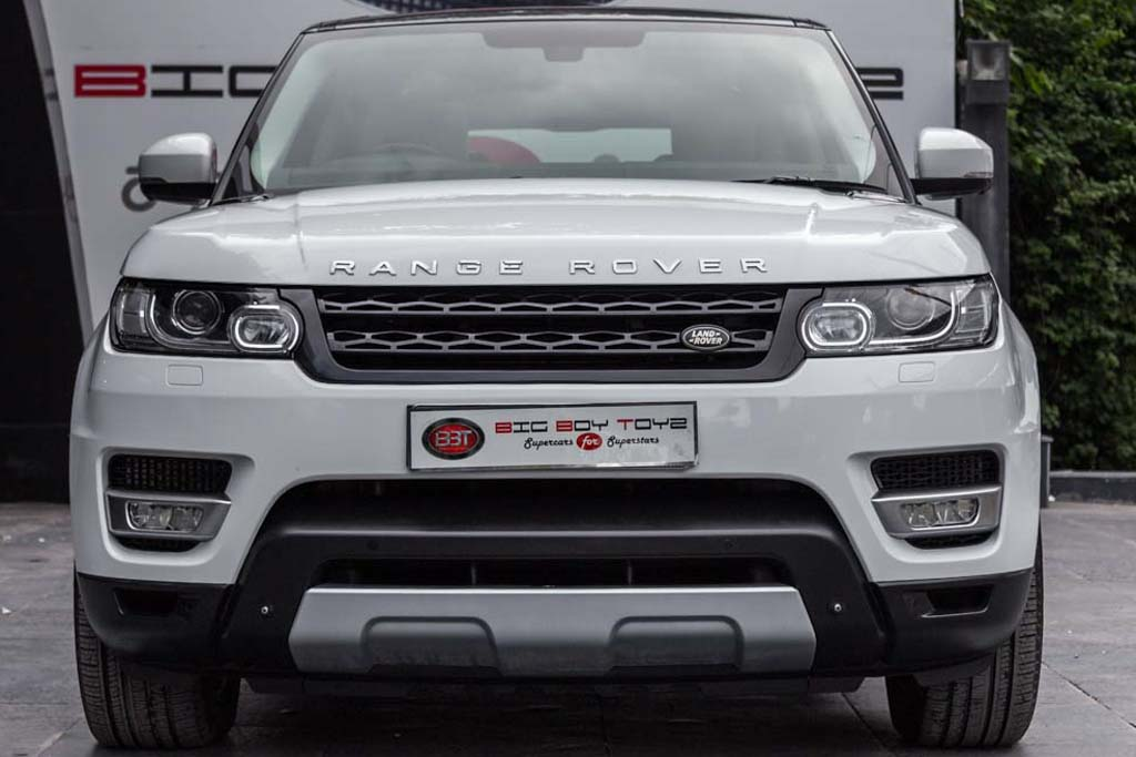 2014 Used Range Rover Sports HSE