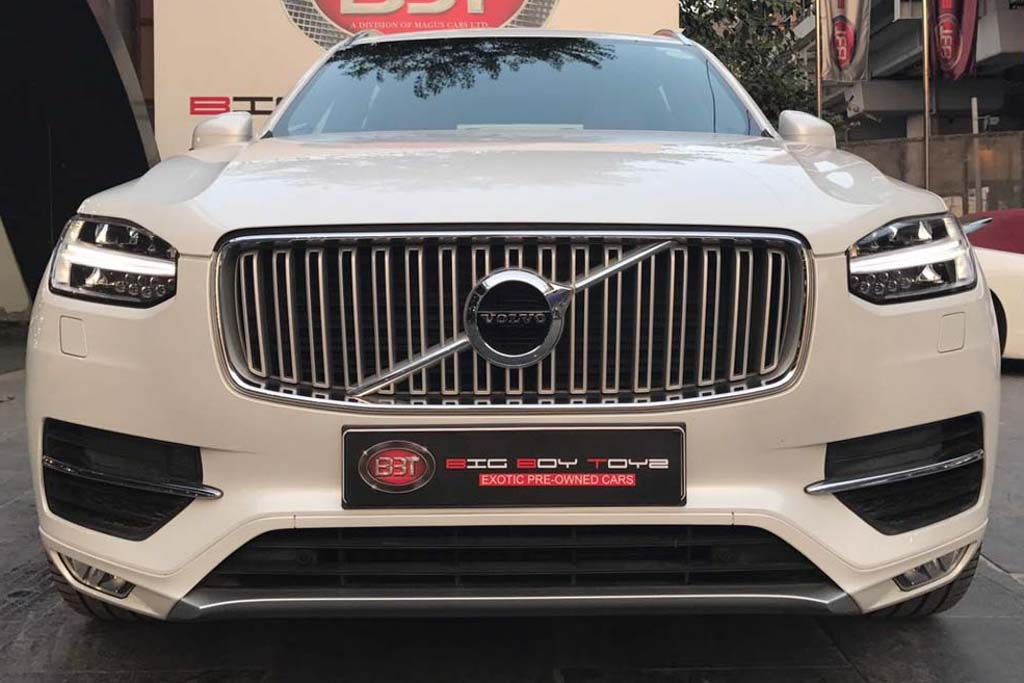 2015 Used Volvo XC90 D5 'Inscription'