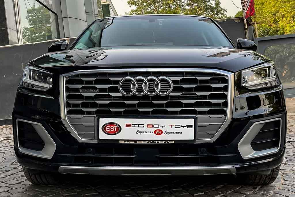 Audi Q2 Premium Plus II