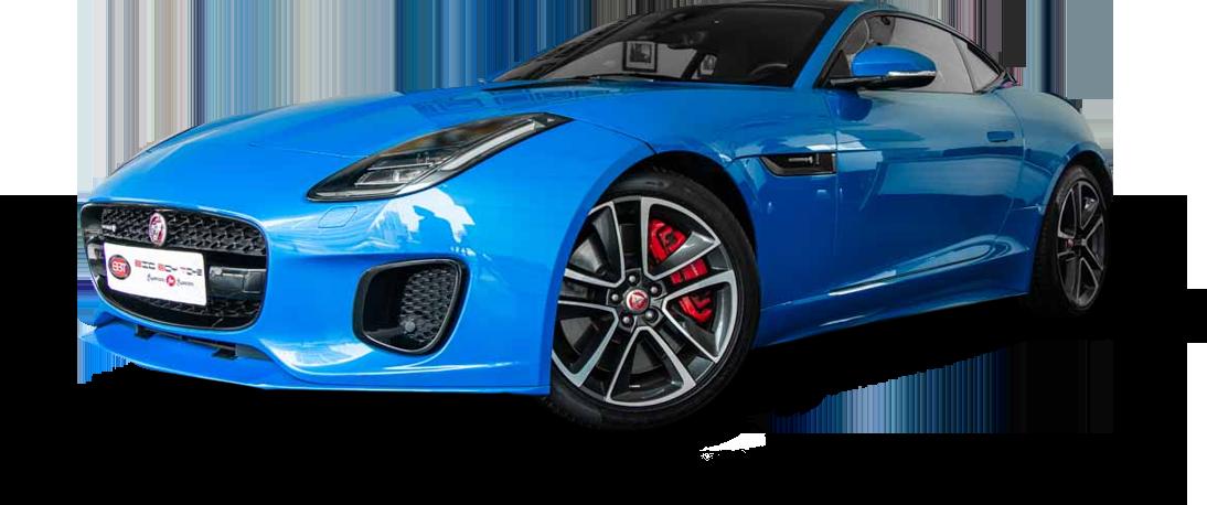 Sell Your Jaguar Car Image