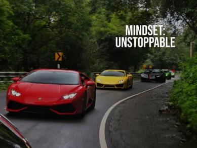 Mindset Unstoppable