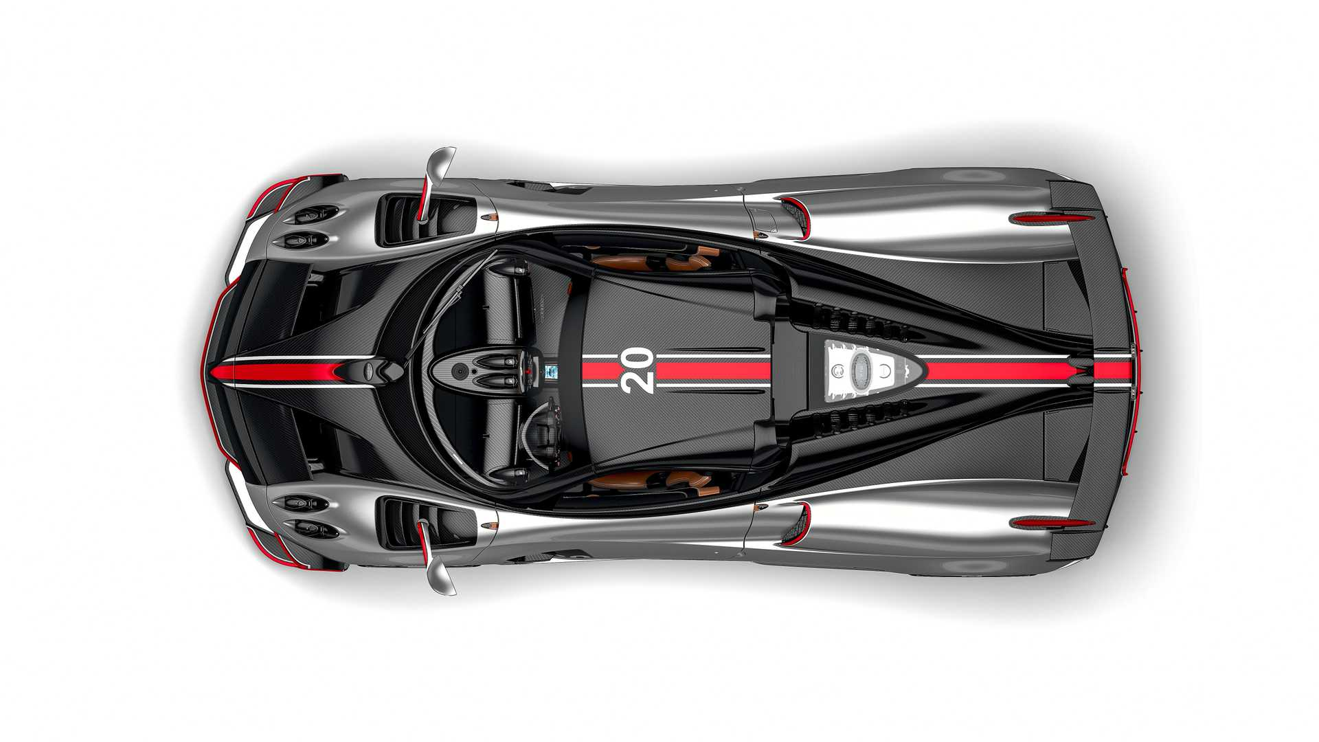 Pagani Huayra Roadster Bc Price In India Specification Image
