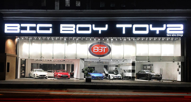 BBT Studio Mumbai 7