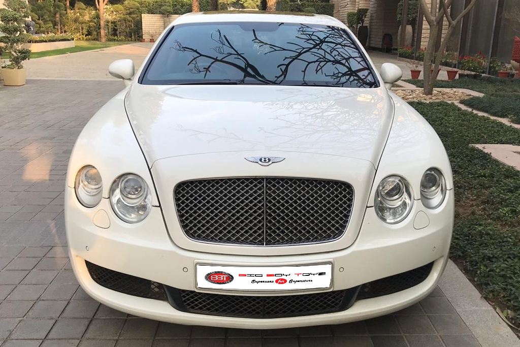 2008-Used-Bentley-Continental-Flying-Spur-1