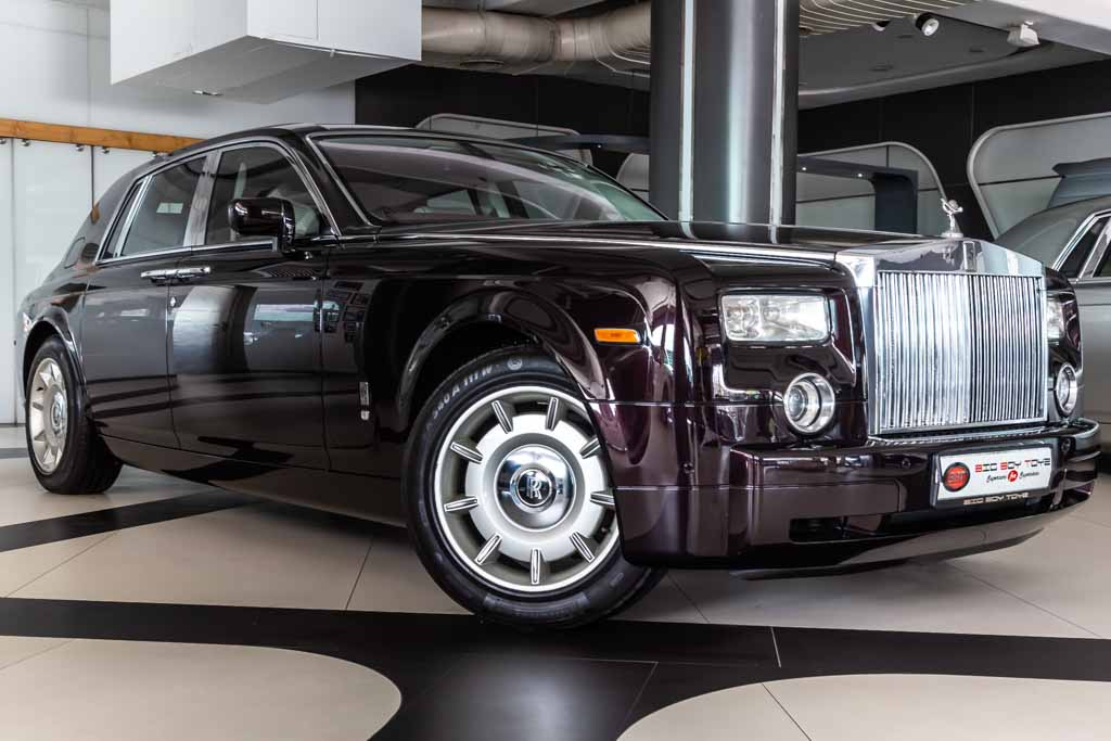 2008-Used-Rolls-Royce-Phantom-Ruby---26