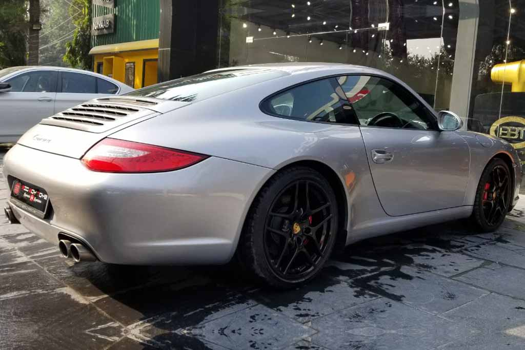 2009-Used-Porsche-911-Carrera-S-6