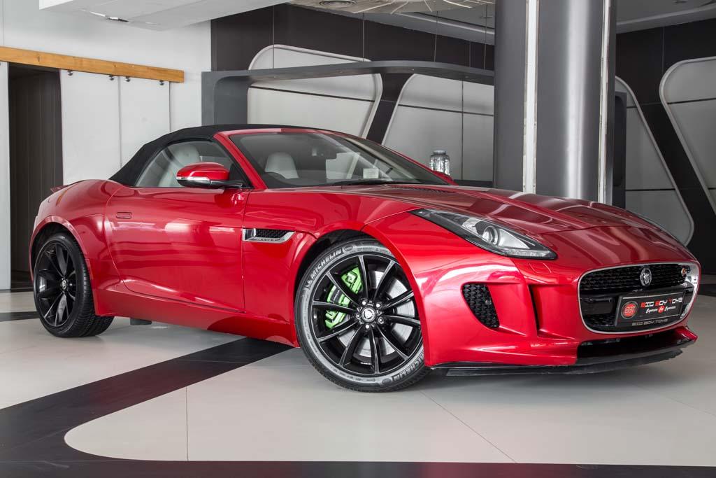 2013-Jaguar-F-Type-S-Red-7