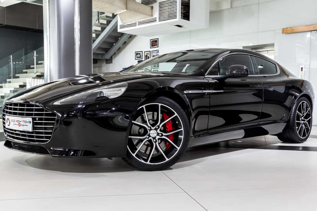 2013-Used-Aston-Martin-Rapide-S-Black-4