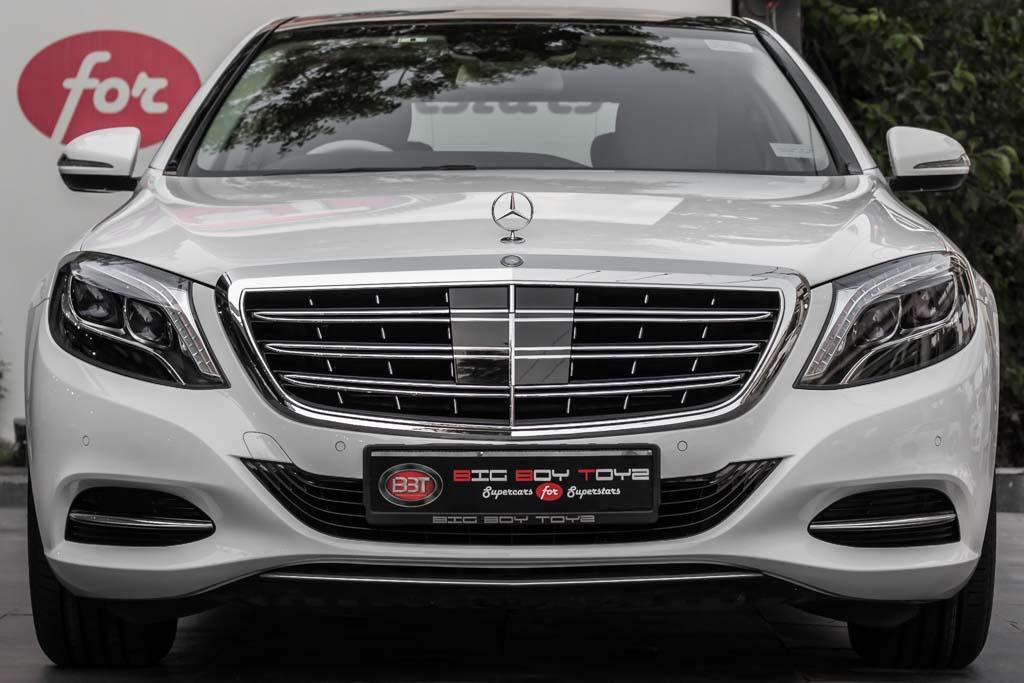 2014-Mercedes-Benz-S350-CDI-White-1