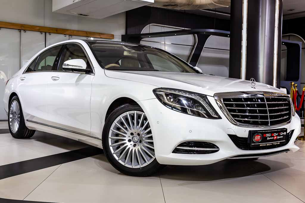 2014-Used-Mercedes-Benz-S500-White-2