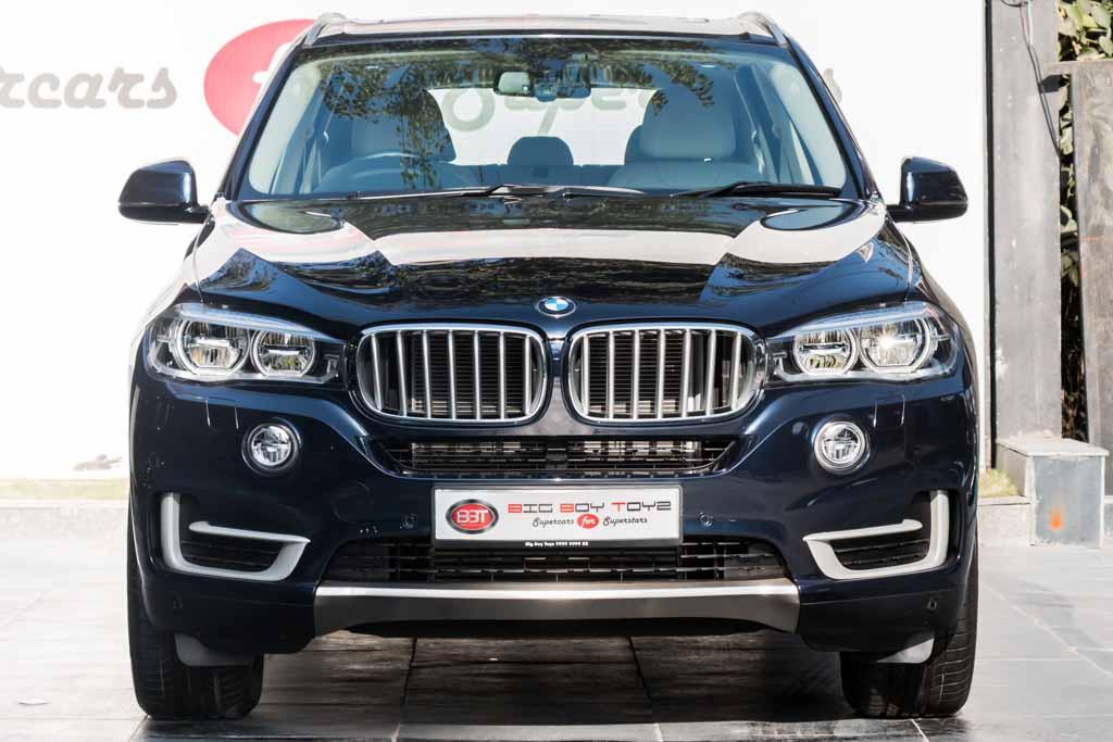 2015-BMW-X5-'DPE-5'-1