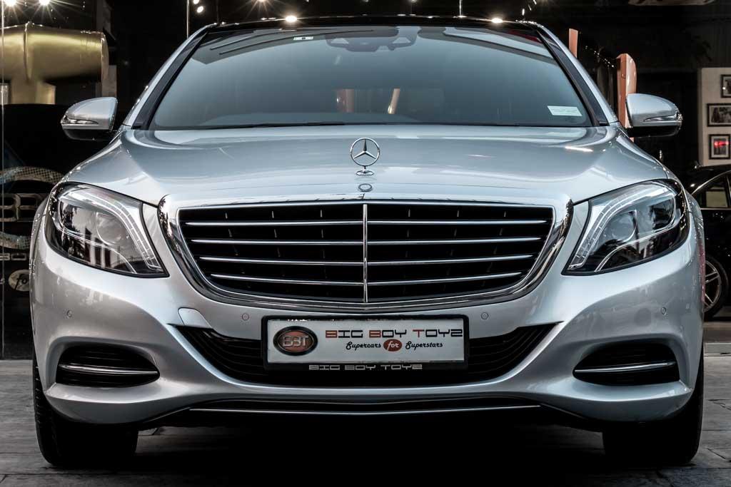 2015-Mercedes-Benz-S350-CDI-Silver-1