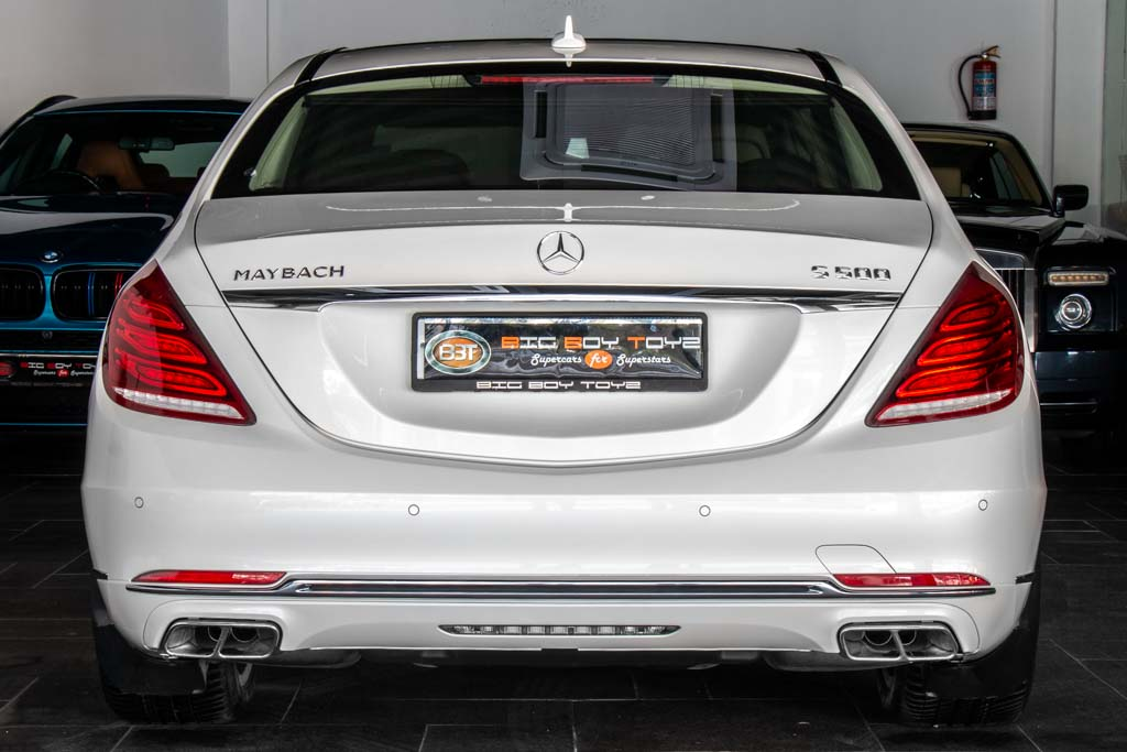 2015-Mercedes-Maybach-S500-White-21