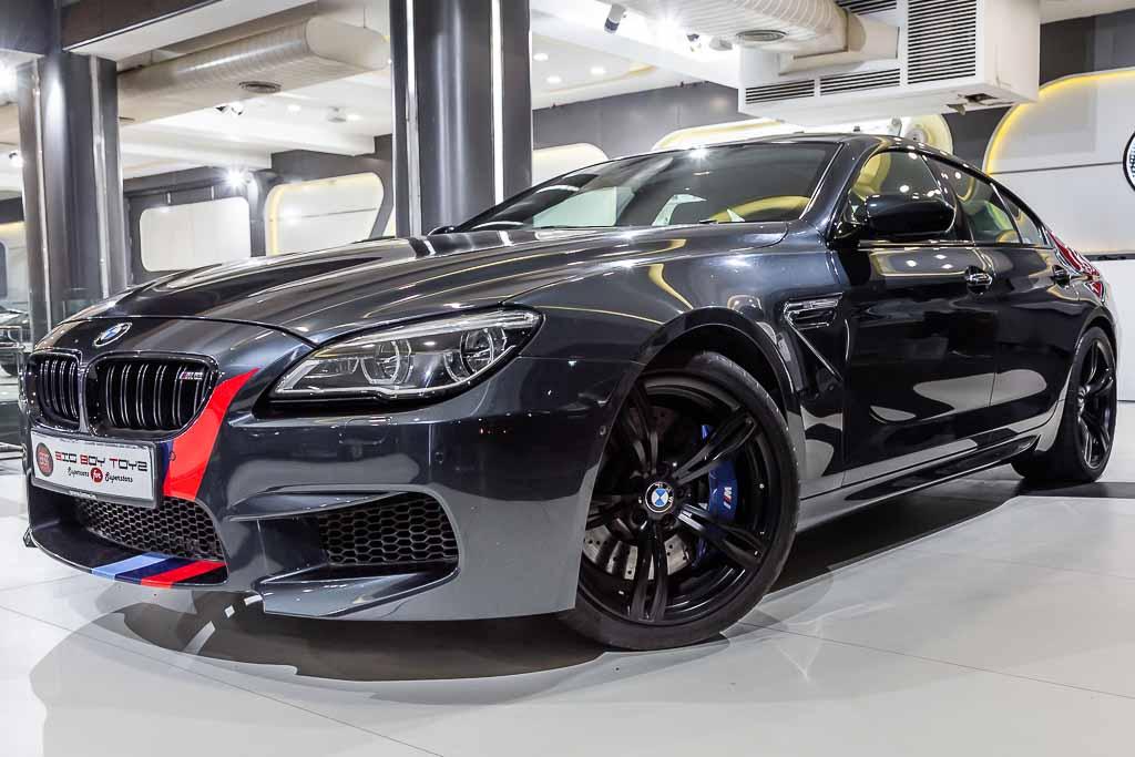 2016-BMW-M6-Gran-Coupe-Grey-3