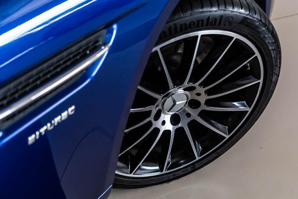 2016-Used-Mercedes-SLC-43-AMG-Blue-4