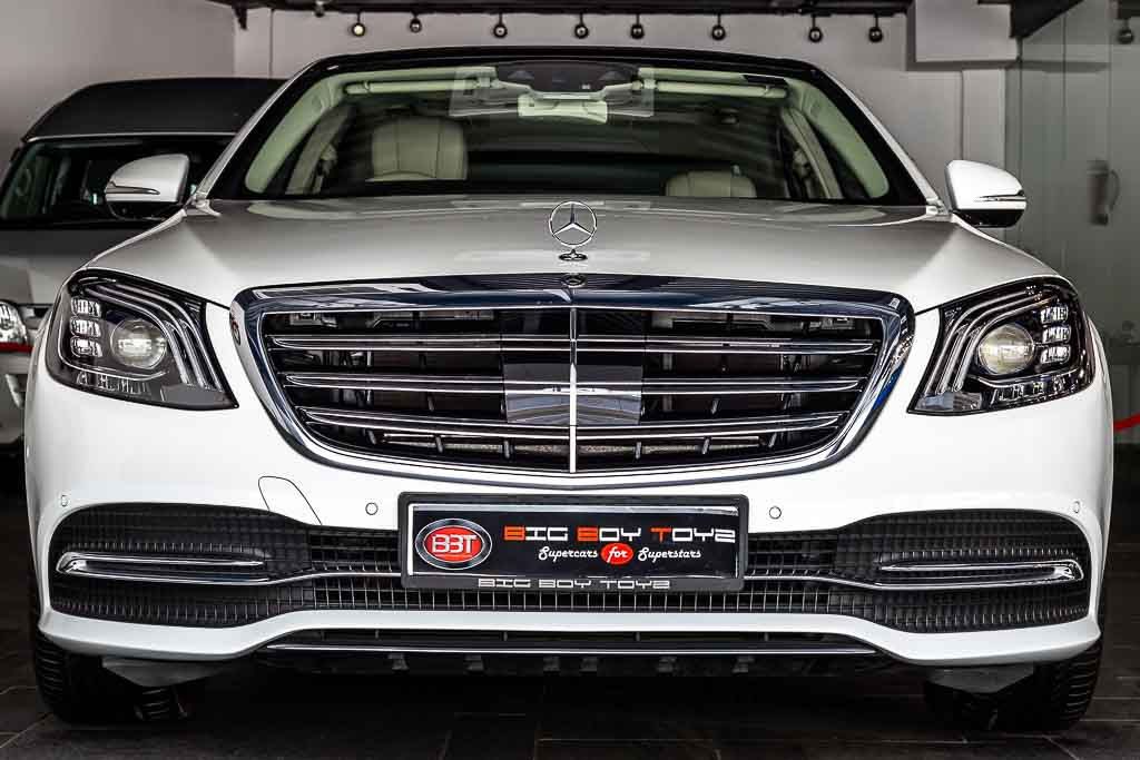 2018-Mercedes-Benz-S350d-White-0km-1
