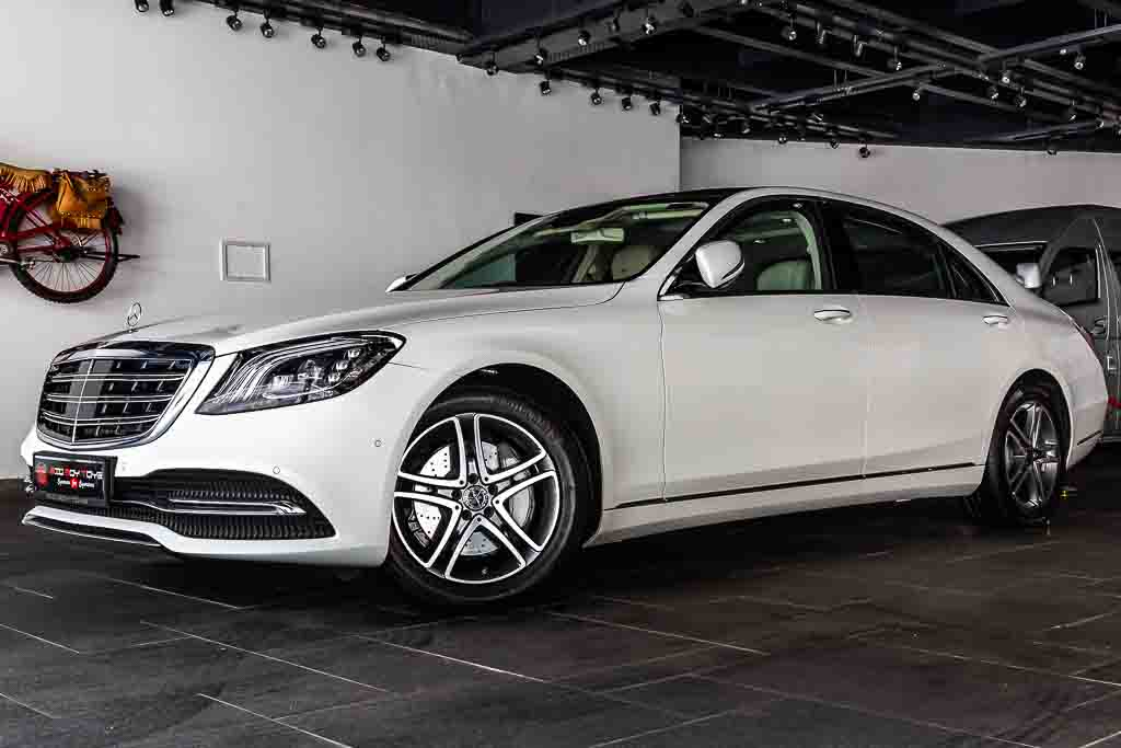 2018-Mercedes-Benz-S350d-White-0km-4
