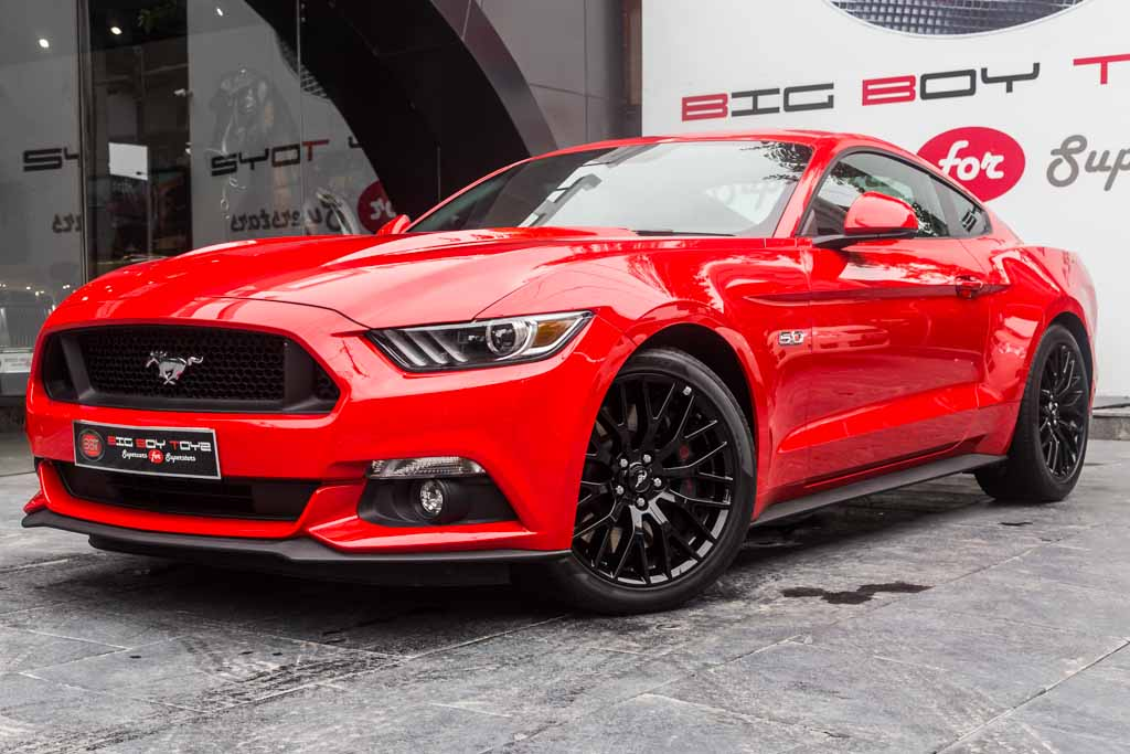 Ford-Mustang-Red-22