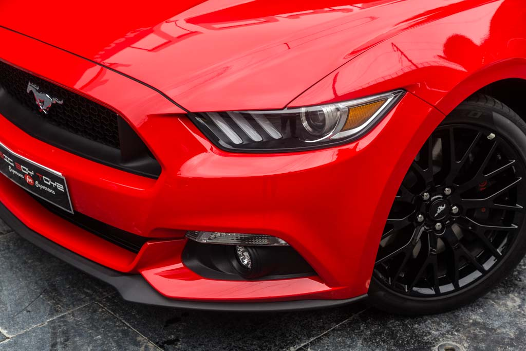 Ford-Mustang-Red-23