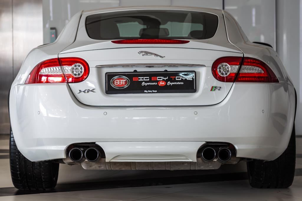 Jaguar-XKR-White-9