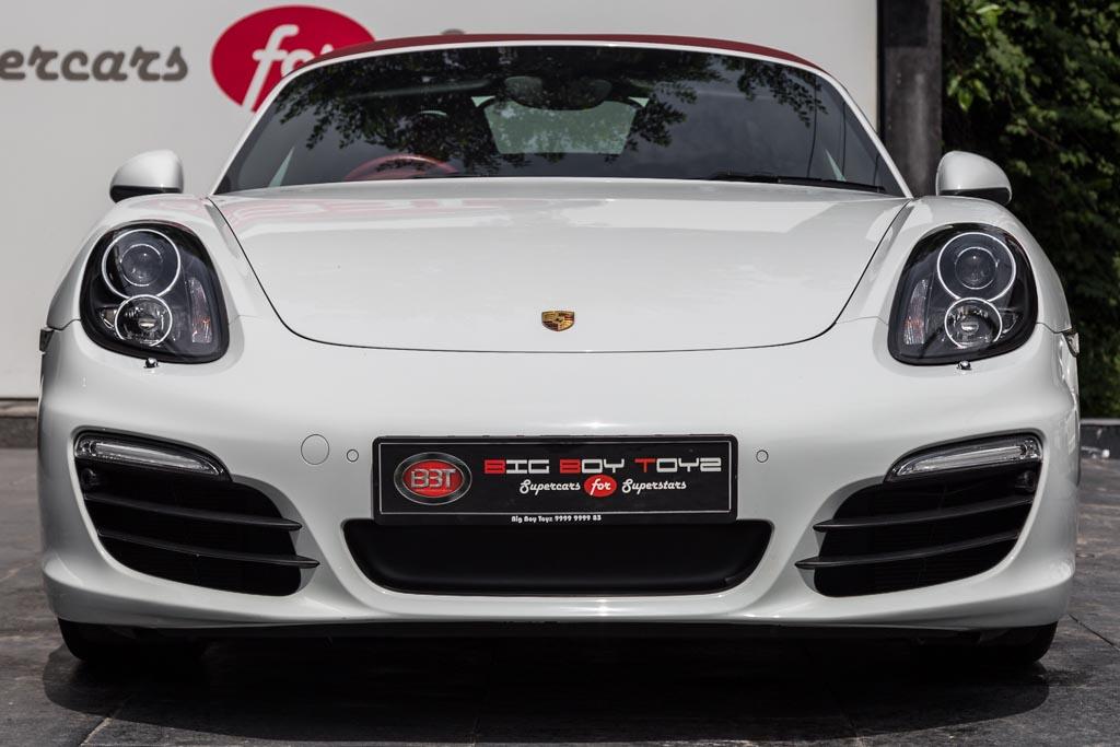 Porsche-Boxster-S-White-2013-10