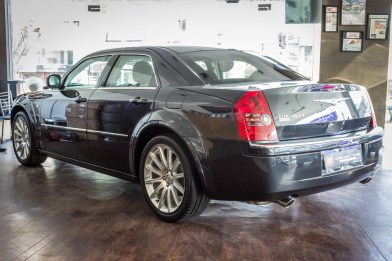 2011 Used Chrysler 300C