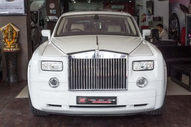 2007 Used Rolls Royce Phantom