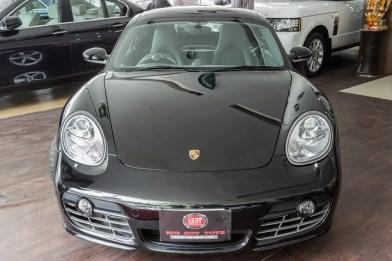 2008 Used Porsche Cayman S