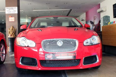 2010 Used Jaguar XFR