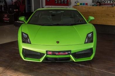 2011 Used Lamborghini Gallardo LP560-4