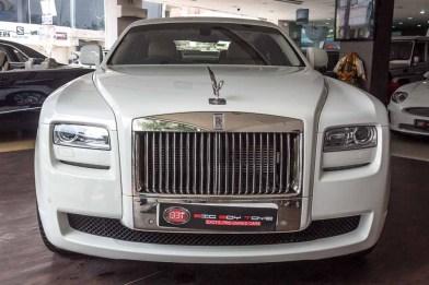 2011 Used Rolls Royce Ghost
