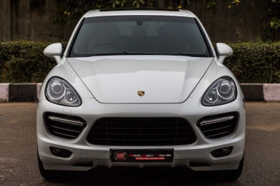 2013 Used Porsche Cayenne Turbo