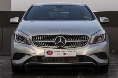 2013 Used Mercedes-Benz A180 CDI 'Style'