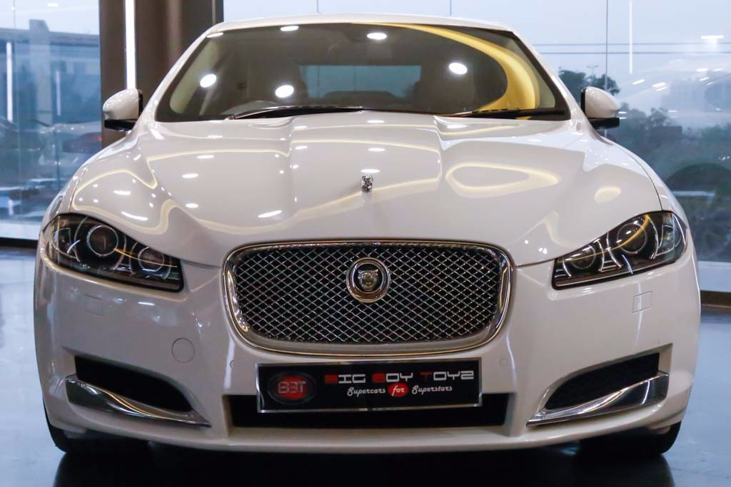 2012 Used Jaguar XF